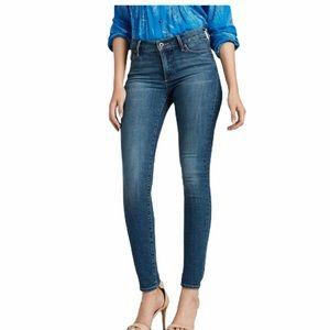 Lucky Brand Hayden Skinny Jeans Women's Size 6